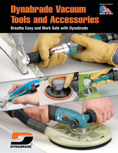 Vacuum Tools & Accessories
