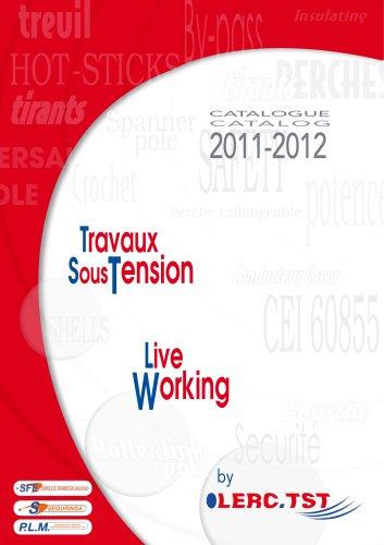 LERC TST - Live Working