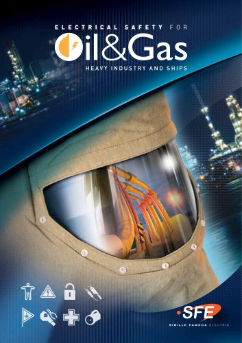 Oil&Gas Catalogue