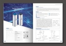 power capacitor and reactor
