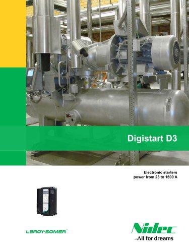 Digistart D3