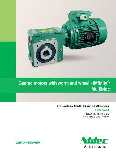MULTIBLOC - IMfinity