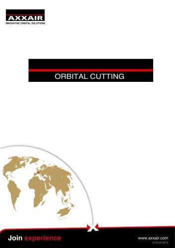 E-catalog Orbital Cutting Axxair