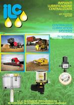 AGRICULTURAL MACHINERY LUBRICATION