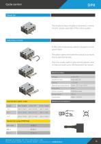 DPX Progressive Dividers Catalogue - 14