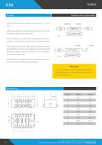 DPX Progressive Dividers Catalogue - 7