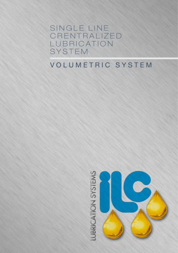 VOLUMETRIC SYSTEM