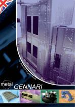 Complete Metal Gennari srl
