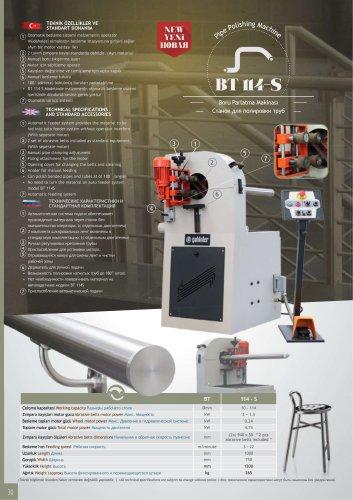 BT 114-S