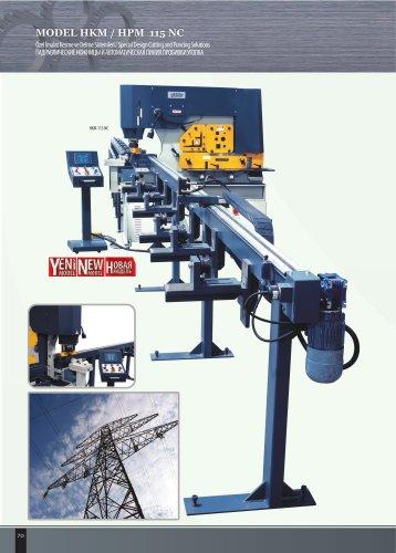 HKM-HPM 115 NC