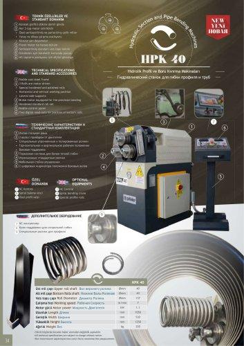 HPK 40