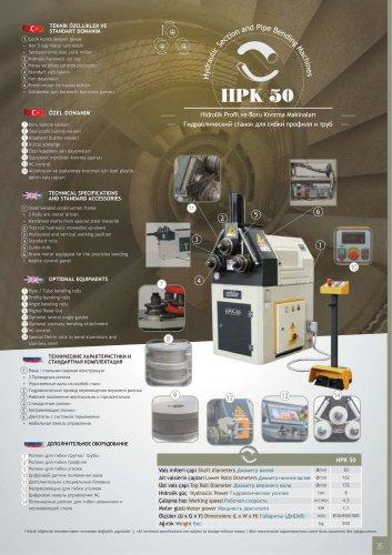 HPK 50