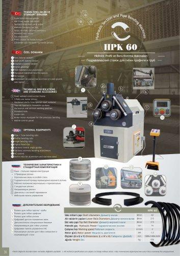 HPK 60