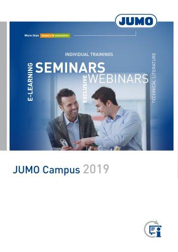 JUMO Campus 2019