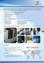 YAMASA Product Range - 3