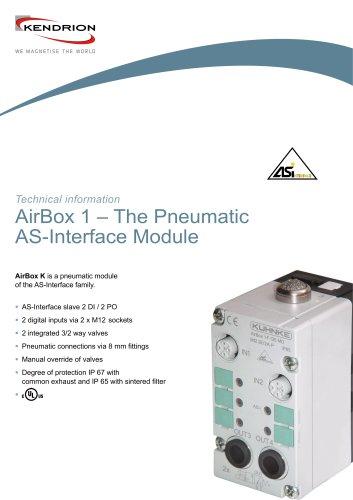 Kuhnke AirBox 1