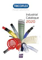 Industrial Catalogue 2020