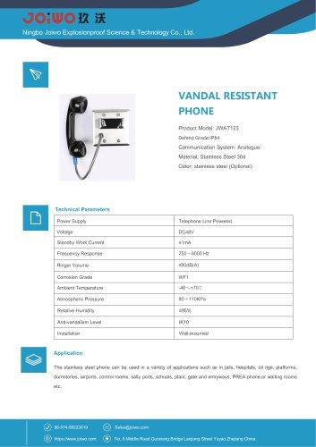 Joiwo Mini Visitation Phone JWAT123