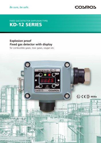 KD-12A