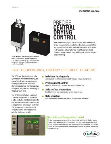 HTC Temperature Controller