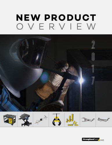 2017 New Product