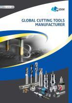 Global Cutting Tools Manufacturer