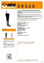 CHIMIE NS Thigh Waders