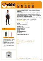 CHIMIE NS Waders