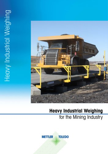 Heavy Mining Brochure