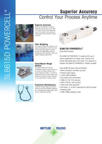 SLB615D POWERCELL