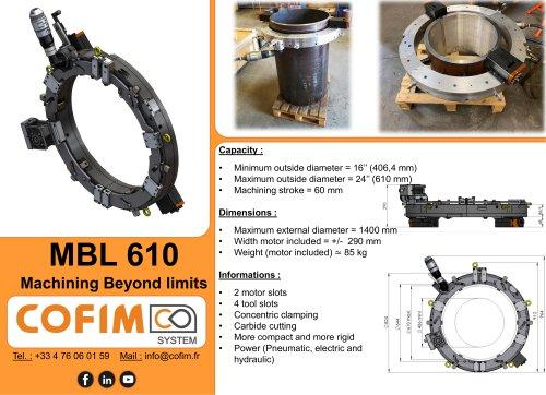 MBL 610