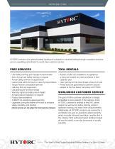 HYTORC Company Catalog - 3
