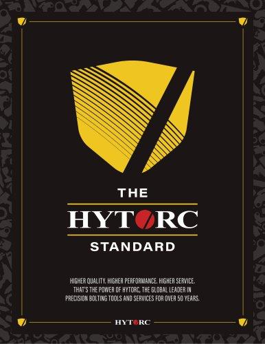 The HYTORC Standard