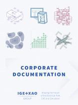 Corporate Documentation