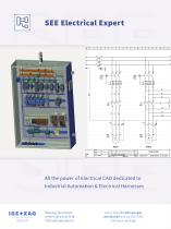 SEE Electrical Expert Documentation