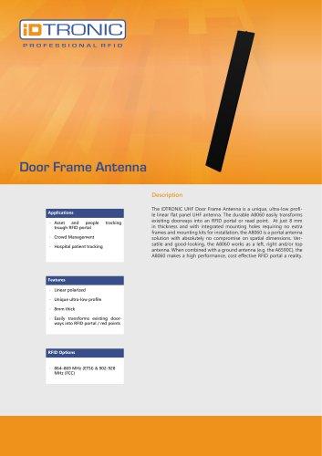 RFID Antennas   Door Frame Antenna