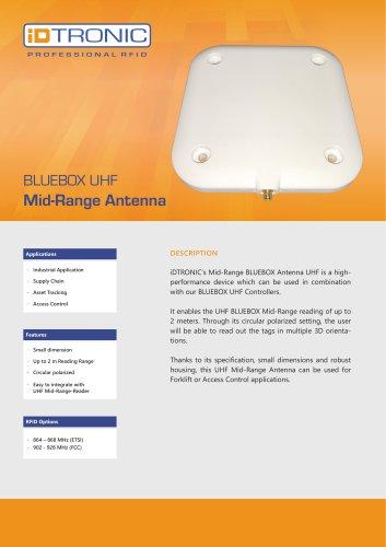 RFID Antennas   MR Antenna