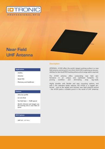 RFID Antennas   Near-Field Antenna