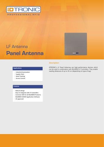 RFID Antennas   Panel Antenna LF