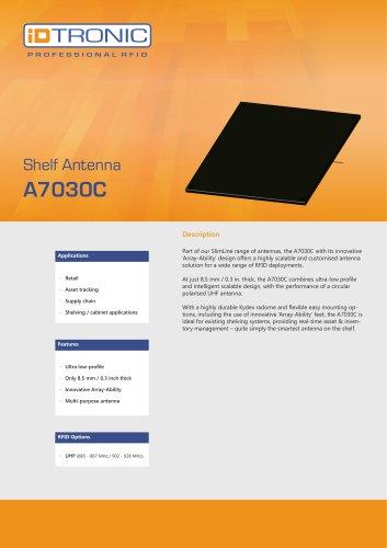 RFID Antennas   Shelf Antenna