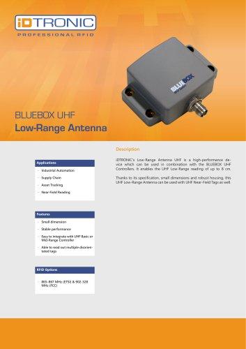 RFID Antennas   SR Antenna