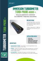 TURBIprobe 4000+