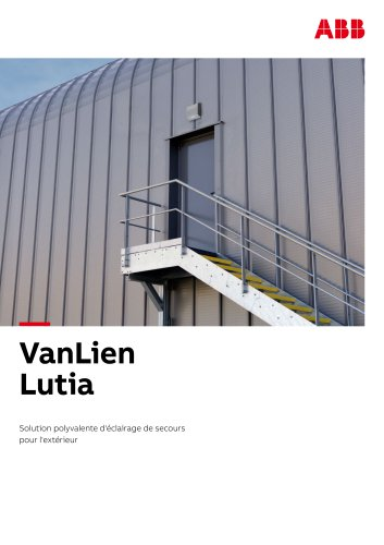 Lutia emergency lighting_VanLien