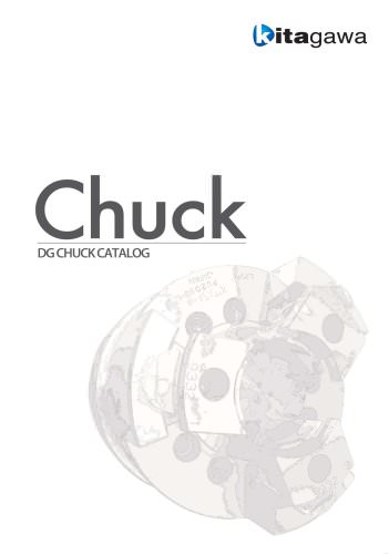 DG CHUCK Catalogue