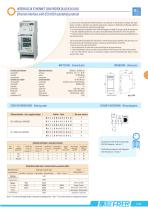 INTERFACE TRANSDUCERS AND SOFTWARE - 12