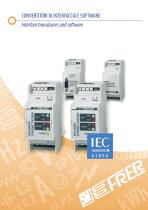 INTERFACE TRANSDUCERS AND SOFTWARE - 1