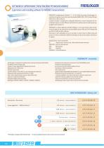 INTERFACE TRANSDUCERS AND SOFTWARE - 3