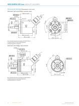 AHS/AHM36 SSI Inox - 10