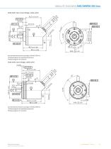 AHS/AHM36 SSI Inox - 11