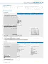 AHS/AHM36 SSI Inox - 3